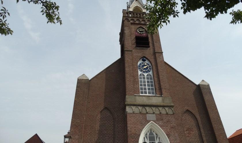 Hervormde Kerk Arnemuiden