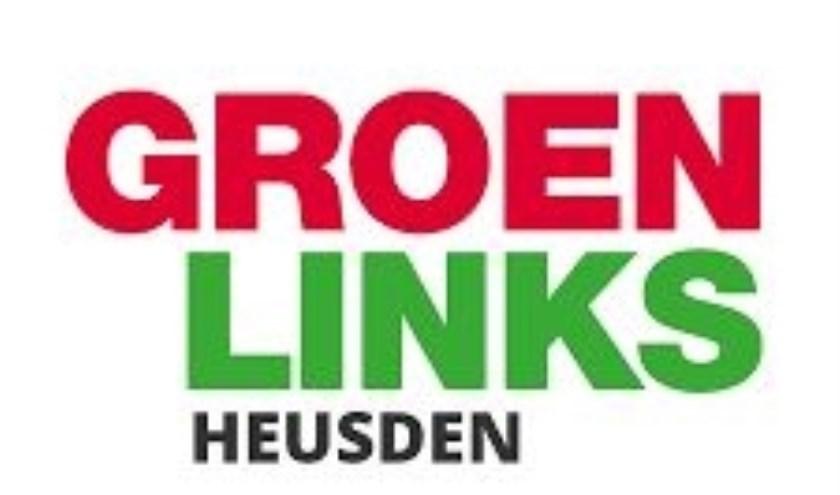 Bericht van GroenLinks Heusden.