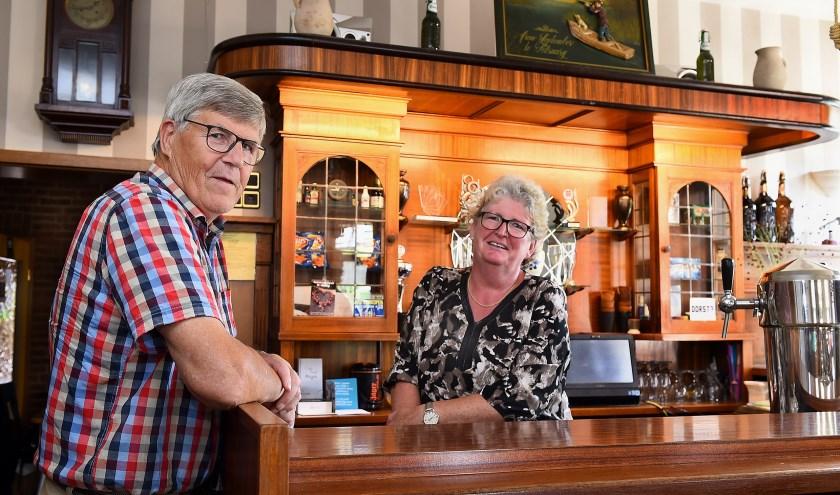 Ondernemer van de week: Jan en Marja Meijer. (foto: Roel Kleinpenning)