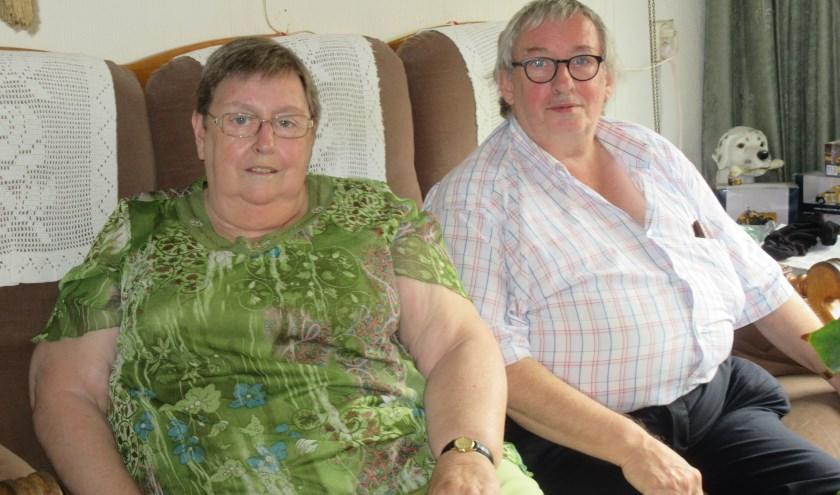 Als alle mensen zo sociaal betrokken waren als Gerrit en Martha, zag de wereld er een heel stuk beter uit.