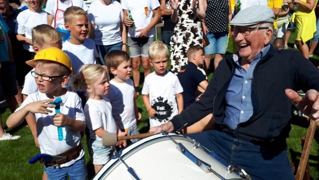Volksfeest Brinkheurne Foto:  © DPG Media