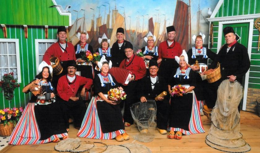 De Compoklaven, misschien wel de beste buren van heel Nederland...
