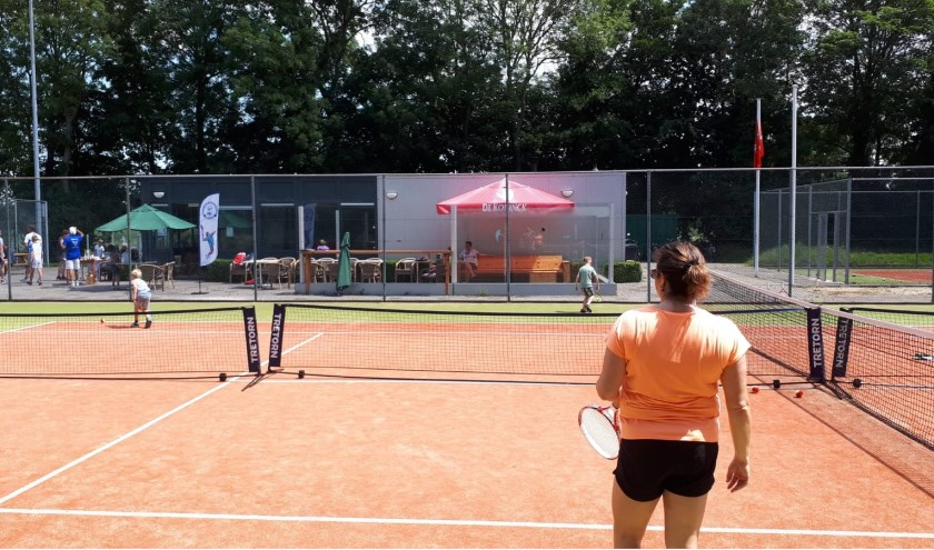 Tennis Kids 2019