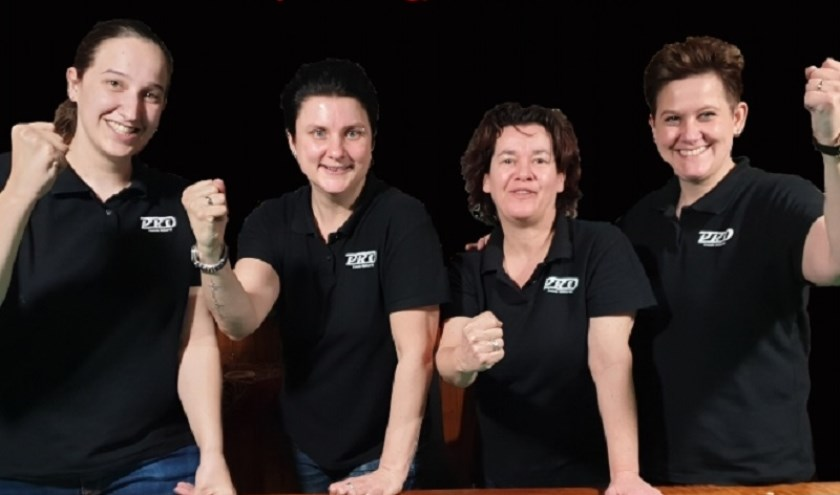 Op zaterdag24 augustus organiseert Stichting PRO Female Billiards een openbare biljartclinic in Biljartcentrum Capelle. Iedereen mag meedoen!