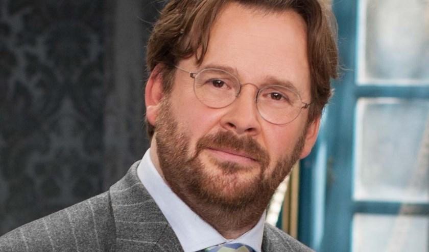 Sinds 2016 is mr. John Reid de Rijdende Rechter.