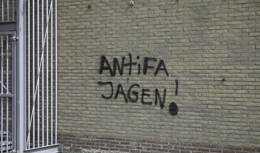 Foto: Jan van den Berg