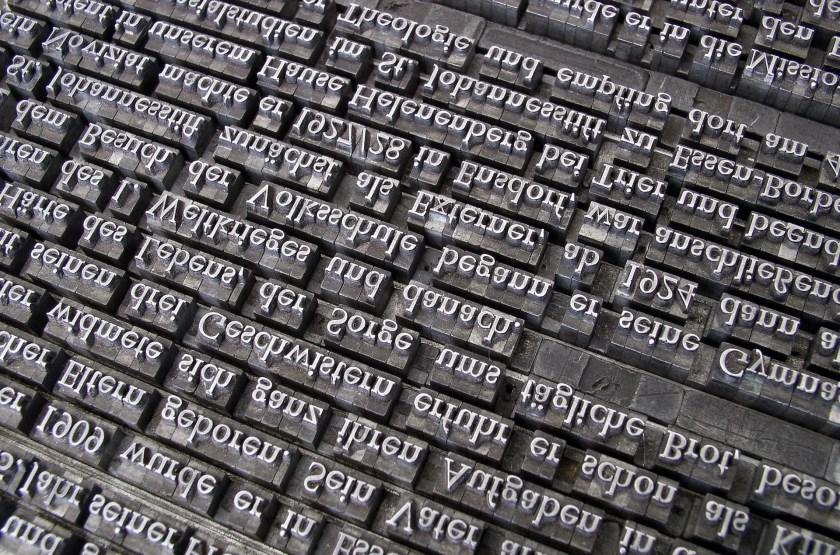 Volksuniversiteit Eindhoven biedt taalcursussen van Engels en Frans tot Nieuwgrieks, Arabisch en Oekraiens. (Foto: Pixabay).
