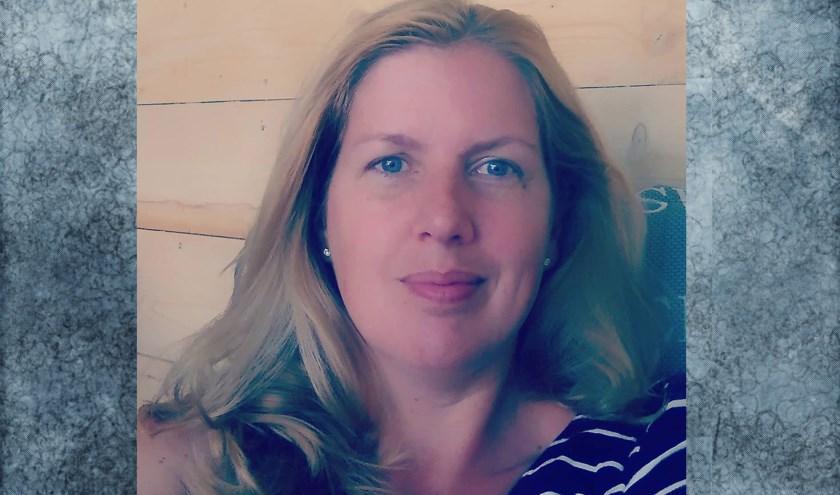 Inge Ketelaar is inmiddels 25 jaar in dienst bij EVI Verlichting in Rijssen.