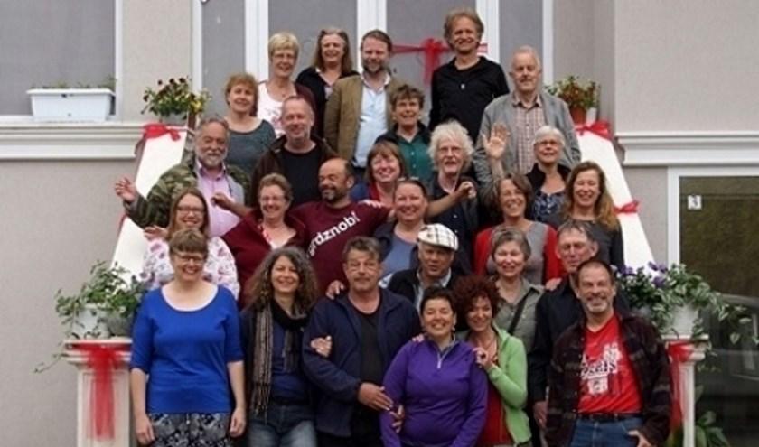Utrecht Travel Singers