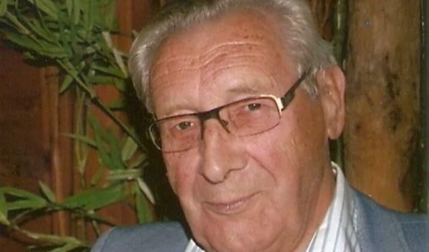 Ben Hoevenaar is de Jarige van de Week. Hij viert aanstaande vrijdag zijn 80e verjaardag. Van harte Ben!