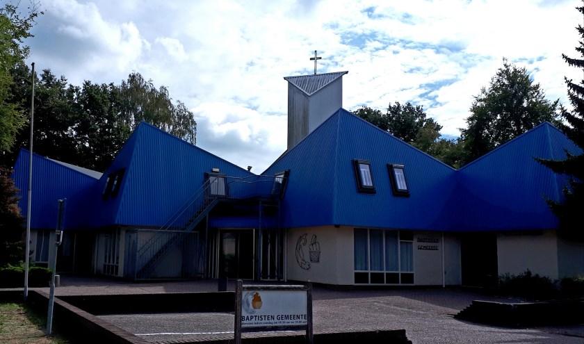 Chaverim kont zondag muziek maken bij 't Lieniezer.