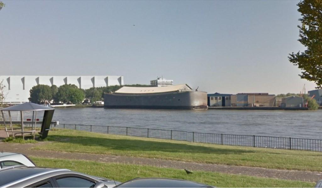 De Ark van Noach in Dordrecht | Foto: Pxhere © DPG Media