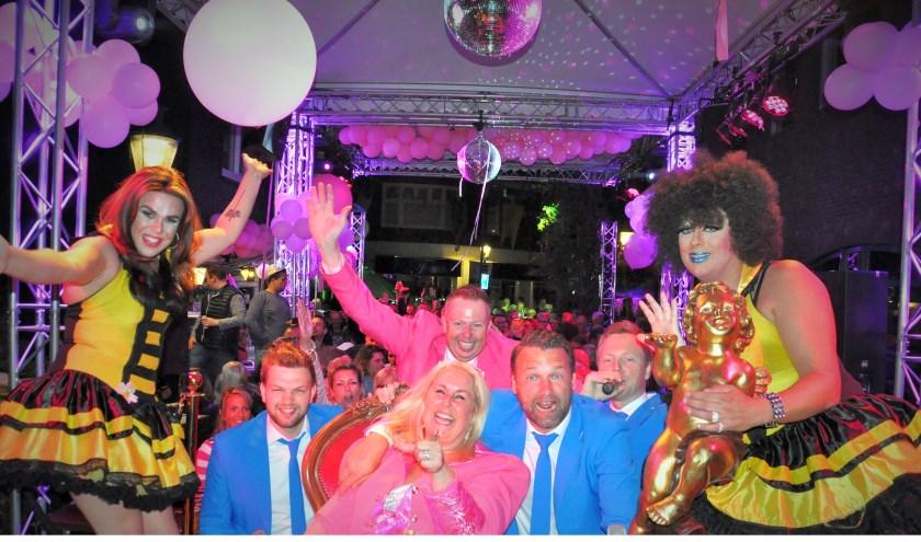 Bij 't Wiefke is het tijdens het Bruegheliaans Festijn elk jaar groot feest.