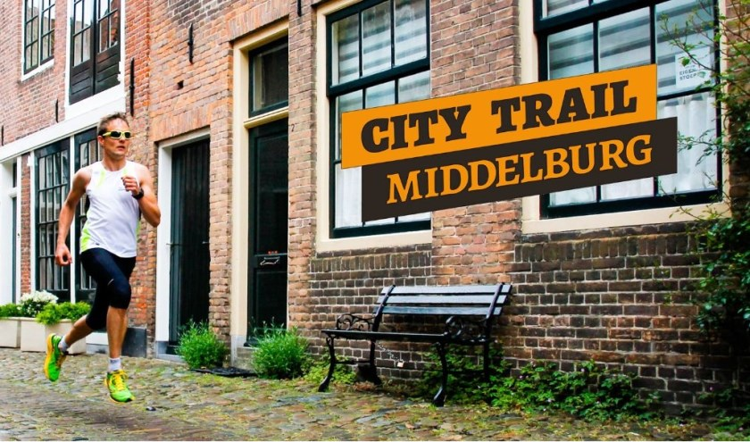 De Citytrail Middelburg laat je bijzondere plekken van de stad zien.
