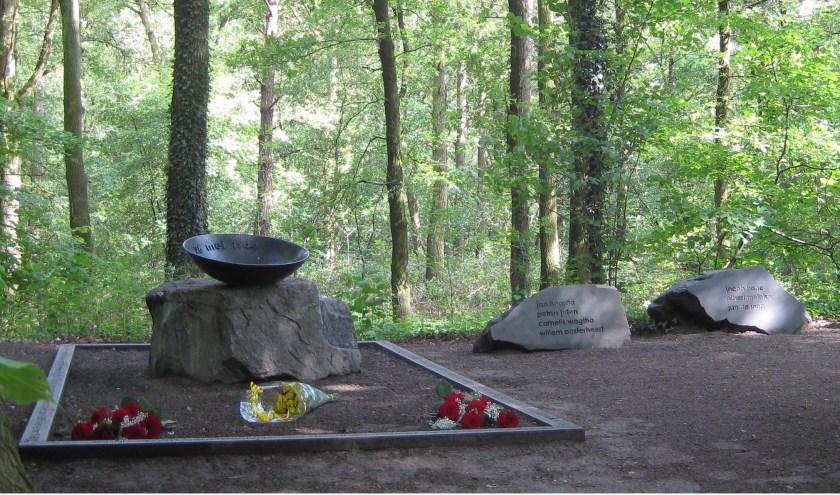 Bezocht worden het monument bij Bosch en Duin, het Udenhouts Mariakapelletje en het Vredesmonument in Kaatsheuvel.