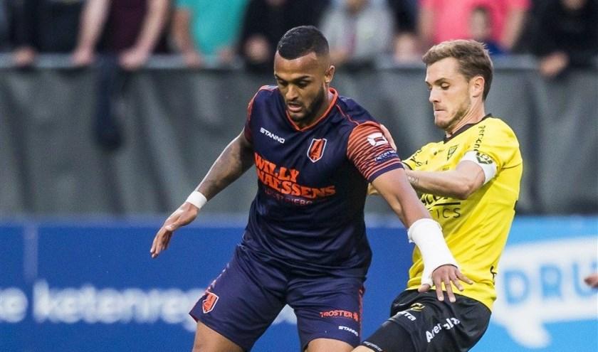 RKC verloor zaterdag de eerste wedstrijd van het seizoen tegen VVV met 3-1. Dit ondanks een ijzersterk begin in het Covebo Stadion - De Koel in Venlo.