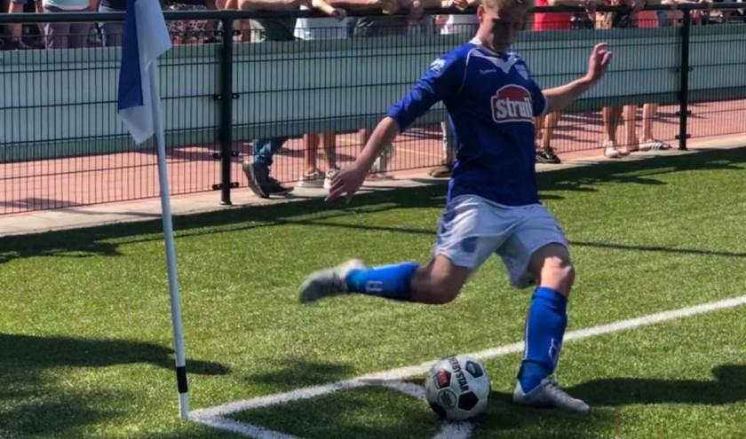 VVOP degradeerde vorig seizoen via de nacompetitie.