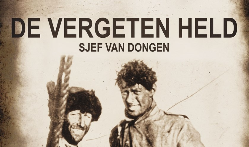 Docu over Sjef van Dongen, te zien in Het Huis van Waalre.