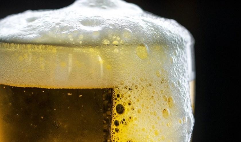 Veldhoven staat op plek 25 in de top-25 van gemeentes met de meeste drinkers volgens richtlijn (max. 1 glas per dag) in Noord-Brabant. FOTO: PixaBay