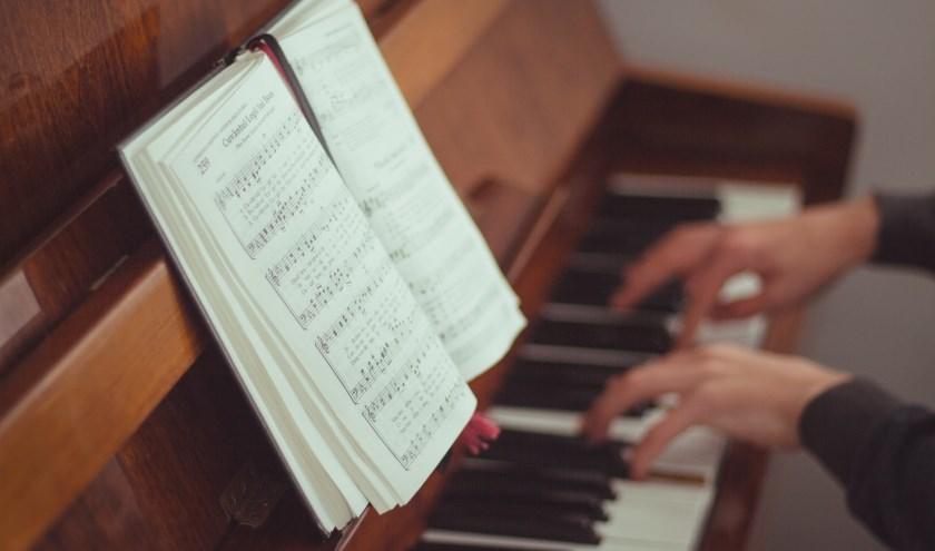 De toekomstige pianist(e) gaat onderdeel uitmaken van een orkest met twintig leden. (Foto ter illustratie)
