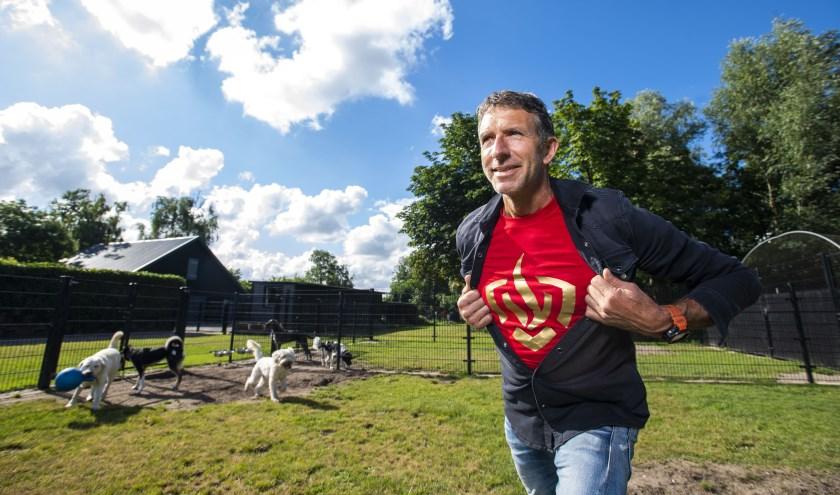 Wil jij net als Wiljan van den Broek uit Waspik 'Parttime Hero' worden?