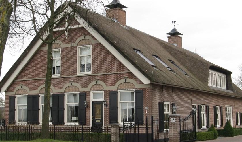 (Foto: Stichting Boerderij & Erf Alblasserwaard-Krimpenerwaard-Vijfheerenlanden)