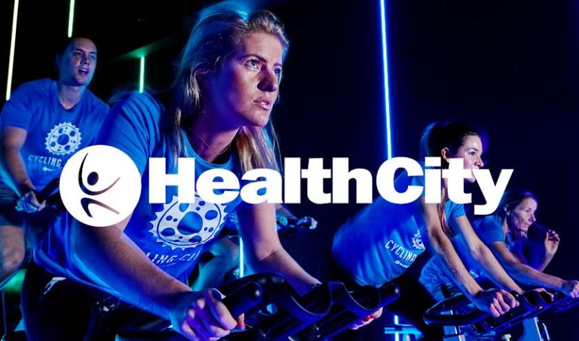 Deelnemers aan De 80 kunnen komende editie uitfietsen bij de finish dankzij HealthCity..