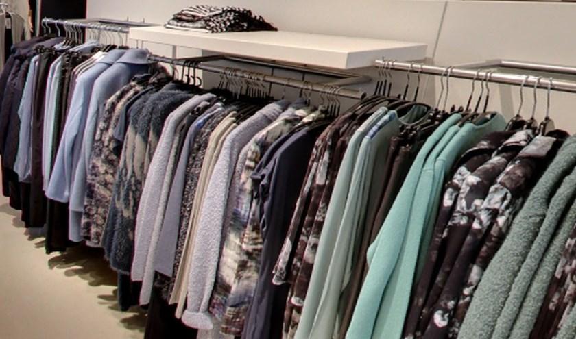 Bij Concordia vindt op vrijdag 11 oktober een 'Vindiets fashion swap' plaats.