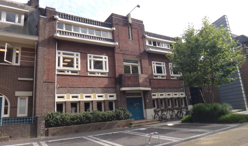Eerst conservatorium, toen muziekschool, daarna volwasseneducatie, nu Villamedia, een 'broedplaats voor mediatalent'.
