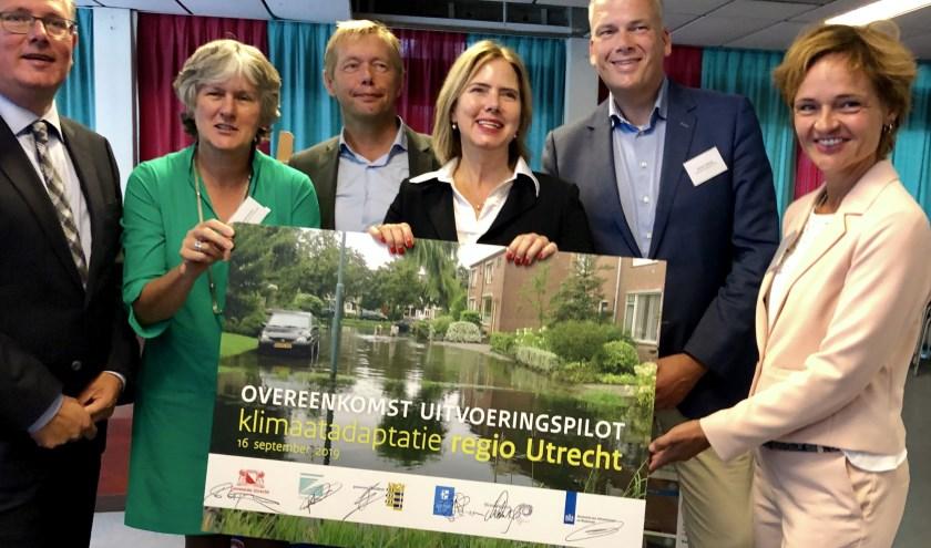 Foto: Water & Klimaat regio Utrecht