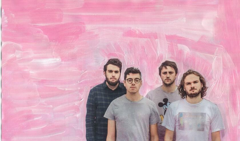 Hun eerste album getiteld Album bevat acht liedjes.