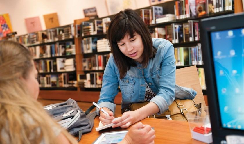 Kijk op www.weekvandealfabetisering.nl voor meer informatie