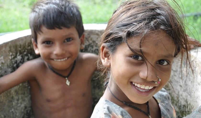 Ook in andere landen willen meisjes dezelfde kansen krijgen als jongens. Help ze en wordt 'actiestarter'.