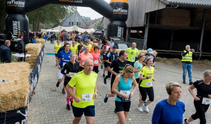 De Jongkindloop vindt plaats op 20 oktober van 10 tot18 uur op Erfgoed Bossem (Dorpsstraat 7, Lattrop). De fiets-, loop- en wandelafstanden starten op verschillende tijdstippen, kijk daarvoor op de site.