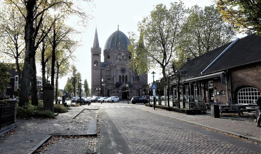 Zaterdag 7 september is er vanaf 18.30 uur een grootse herdenking in de Koepelkerk in Lierop. Foto: Harrie van der Sanden.