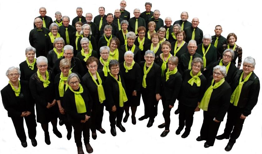 Het Gemengd Regiokoor Nieuw Leven heeft een zeer gevarieerd, modern, klassiek programma waarin ook musicals en Nederlandstalige muziek zit.