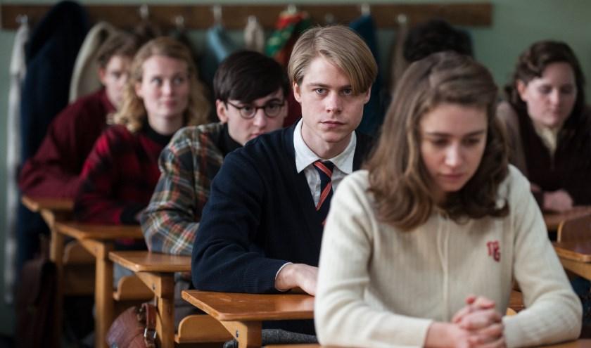 Filmstill uit Das Schweigende Klassenzimmer