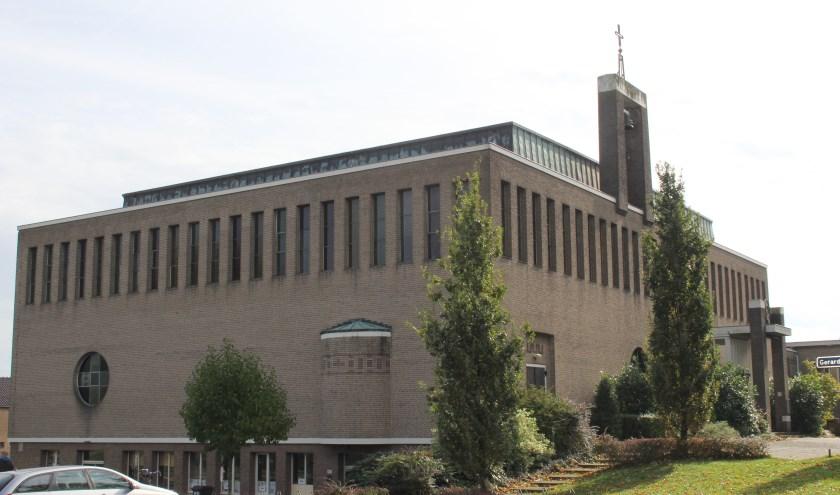 Emmanuelkerk Zutphen