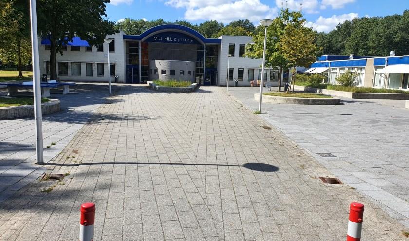 Het huidige hoofdgebouw en de gymzalen zijn goed te renoveren. Daarbij wordt een combinatie gemaakt met nieuwbouw.