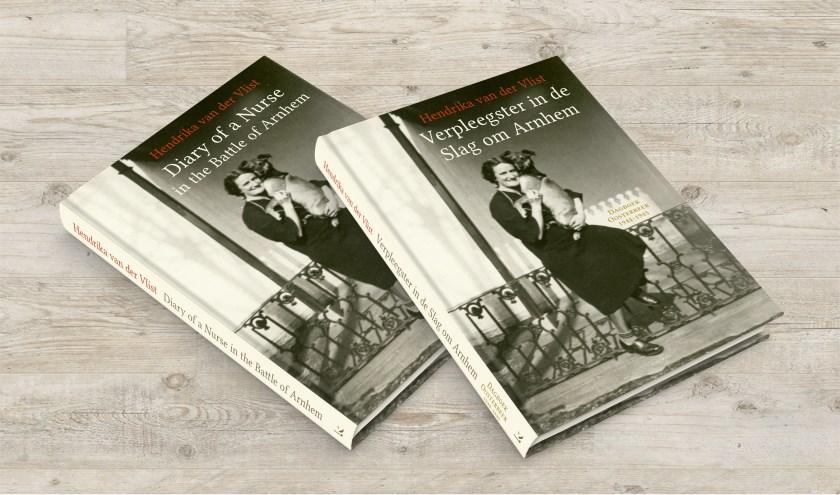 'Verpleegster in de Slag om Arnhem', dagboek Hendrika van der Vlist - Oosterbeek/Apeldoorn 1944-1945