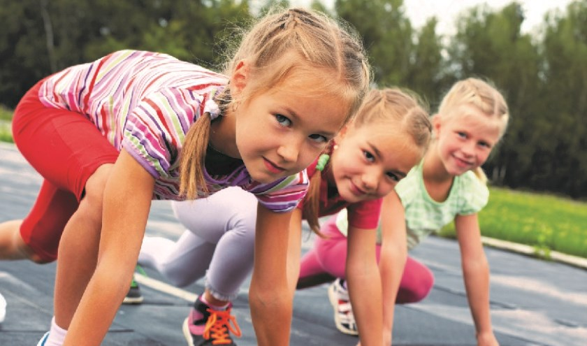 Sjors Sportief en Sjors Creatief is een nieuw project in Helmond. Kinderen kunnen kennismaken met allerlei activiteiten.