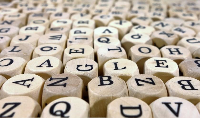 Het taalpunt bestaat 5 jaar en daarom is er een taalfeest in de Boekenstal.