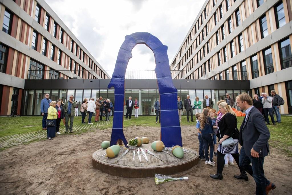 Foto: Jeroen van Eijndhoven / Beeld Werkt © DPG Media