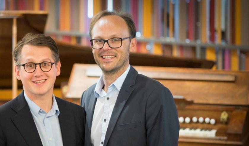 Bart Rodyns & Nicolas Callot