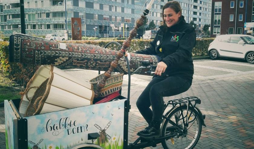 Er zijn in de Week van de Eenzaamheid verschillende activiteiten te doen in Alblasserdam. (Foto: pr)
