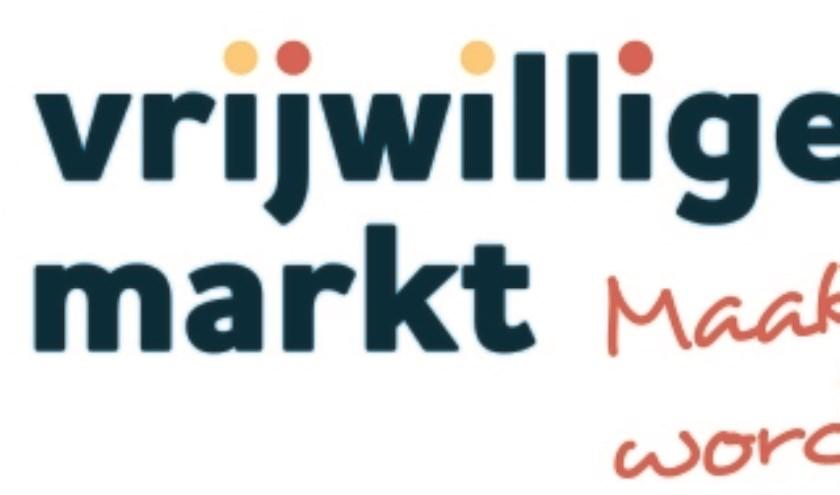 Logo van de markt