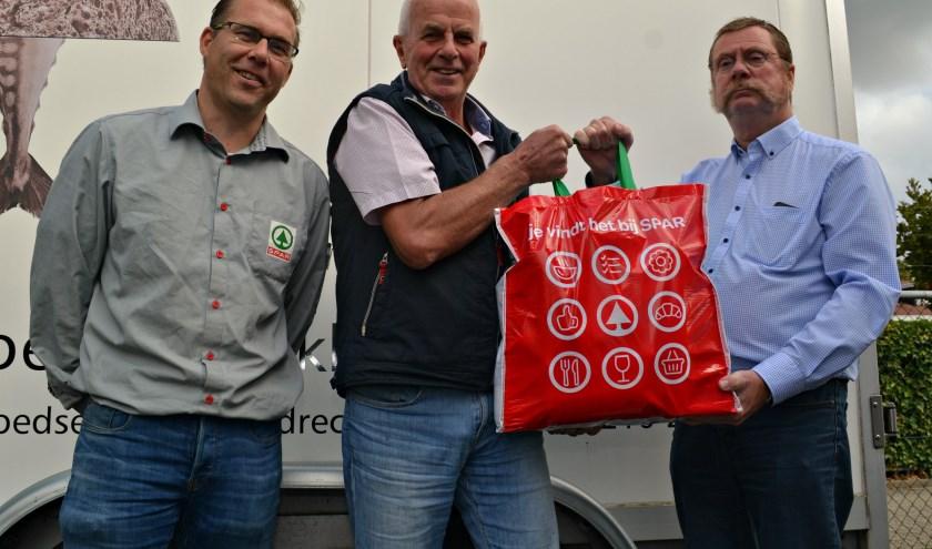 Thermen Barendrecht steunt de voedselbank (foto PR)