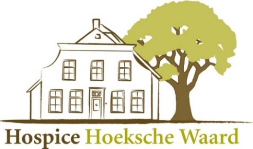 Het Hospice Hoeksche Waard. (Foto: Privé)