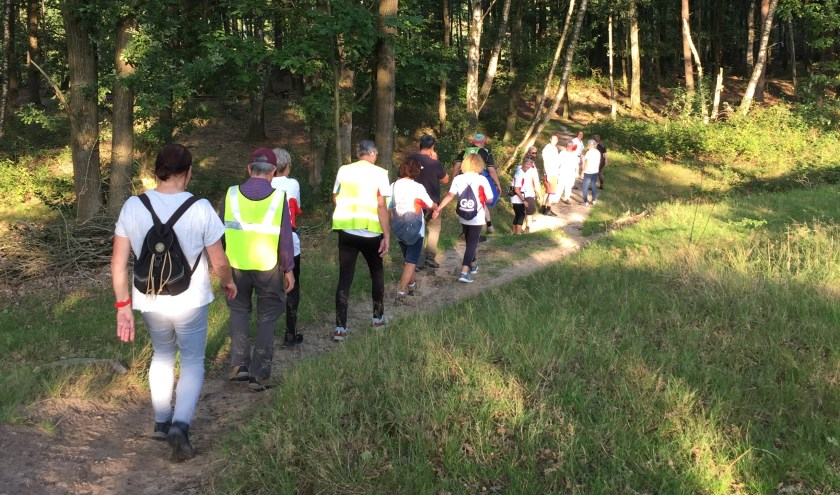 Meedoen aan de Nationale Diabetes Challenge Waalwijk kan nog steeds.