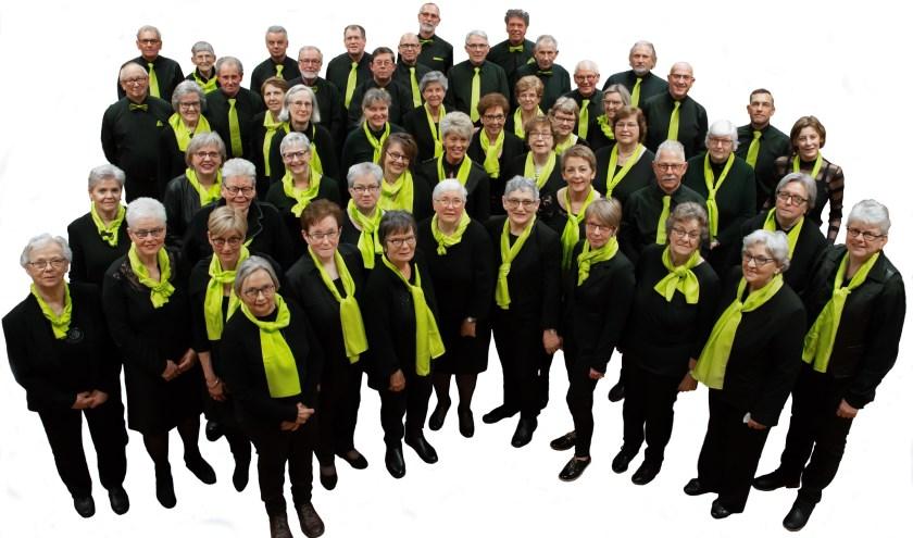 Gemengd Regiokoor Nieuw Leven heeft een zeer gevarieerd, modern, klassiek programma waarin ook musicals en Nederlandstalige muziek zit.